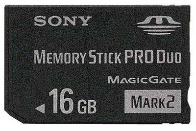 Sony MSX-M16GS DUO