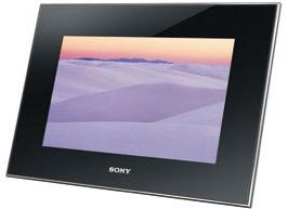 Sony fotorámeček DPF-X1000B