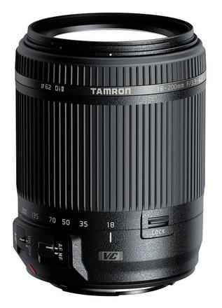 Tamron AF 18-200mm f/3,5-6,3 Di II VC pro Sony