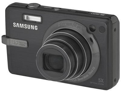 Samsung IT100 černý