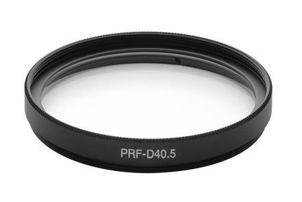 Olympus ochranný filtr PRF-D40.5