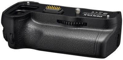 Pentax bateriový grip D-BG4