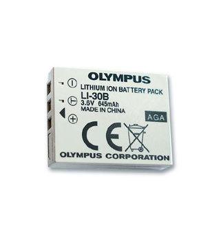 Olympus akumulátor LI-30B