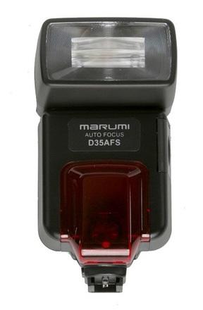 Marumi blesk 350-DAF digital pro Sony