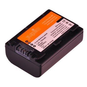 Jupio akumulátor NP-FH50 pro Sony