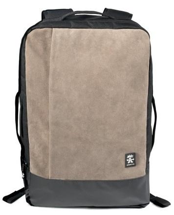 Crumpler Proper Roady Leather Backpack L