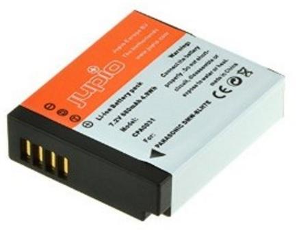 Jupio akumulátor DMW-BLH7 pro Panasonic