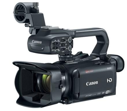 Canon XA30 Power Kit BP-820