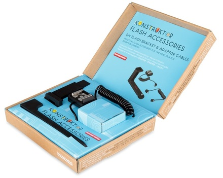 Lomography Konstruktor Flash Accessory Kit