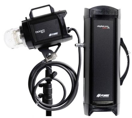 Fomei Digital Pro X 1200 B