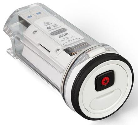 TOMTOM náhradní baterie pro Bandit