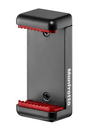 Manfrotto držák telefonu na stativ MCLAMP