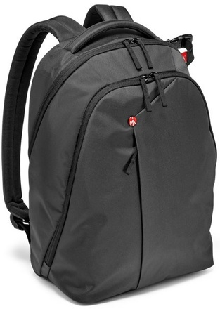 Manfrotto NX Backpack červený