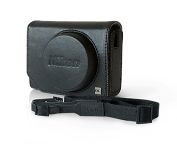 Nikon kožené pouzdro CS-P15