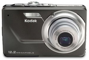 Kodak EasyShare M341 černý