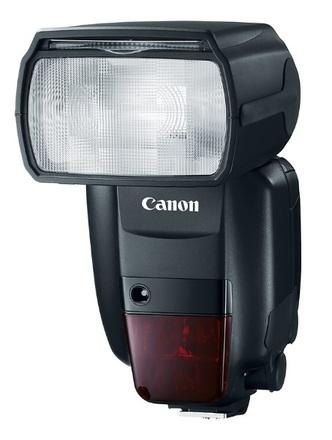 Canon blesk Speedlite 600 EX II-RT