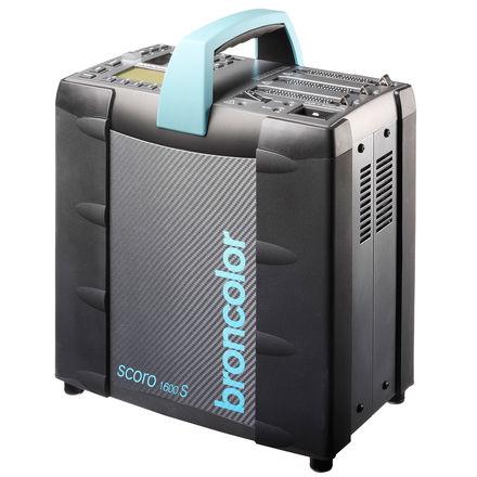 Broncolor Scoro S 1600 RFS