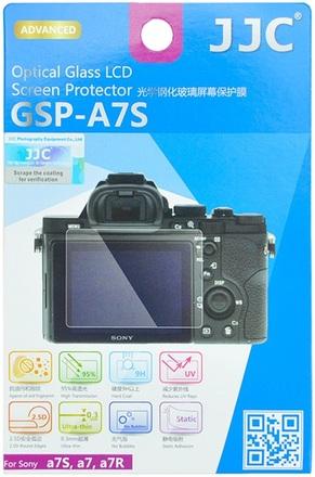JJC ochranné sklo na displej pro Sony A7 / A7S / A7R