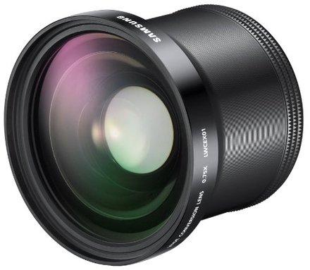 Samsung širokoúhlá předsádka LWCEX01