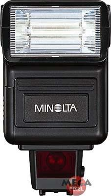 Konica Minolta Flash 2500 (D)
