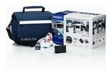 Olympus Accessory PEN Travel Kit