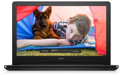 Dell Inspiron 15 (5559) N-5559-N2-512K, černý