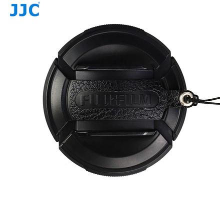 JJC CS-F58 držák krytky objektivu pro krytky Fujifilm 58mm