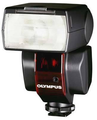 Olympus blesk FS-FL36