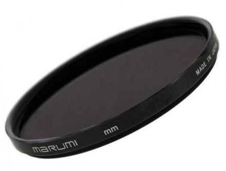 Marumi šedý filtr ND4 43mm