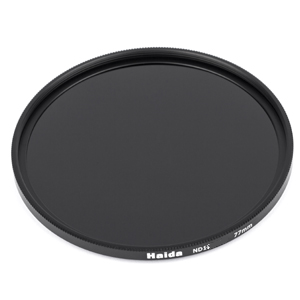 Haida šedý filtr NanoPro MC ND16 (1,2) 49mm