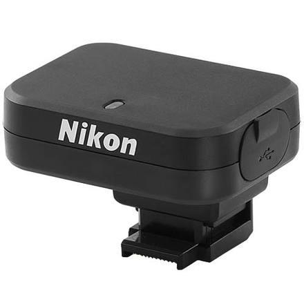 Nikon GPS jednotka GP-N100 černá