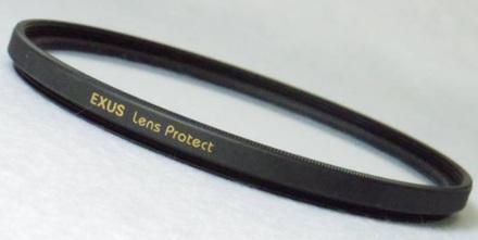 Marumi UV filtr EXUS Lens Protect 39mm