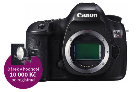 Canon EOS 5DS R + Tamron 15-30 mm!