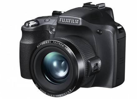 Fujifilm FinePix SL260
