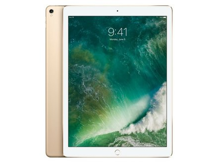 "Apple iPad Pro 12,9""512GB (2017) WiFi"