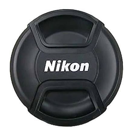 Nikon krytka objektivu LC-52