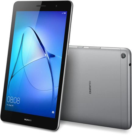 "Huawei MediaPad T3 7,0""16GB šedý"