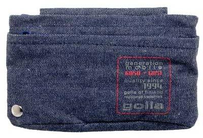 GOLLA BEAT MOBILHOR G134 denim
