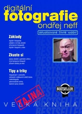 CPress Tajná kniha digitální fotografie