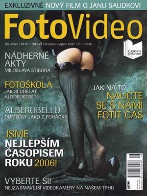 FotoVideo 7-8/2007