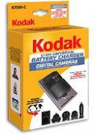 Kodak sada univerzální nabíječky K7600-C