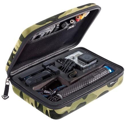 SP Gadgets POV pouzdro S GoPro-Edition 3.0 maskáčované