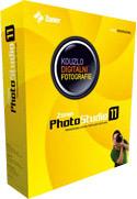 Zoner Photo Studio 11 Professional BOX Outdoor
