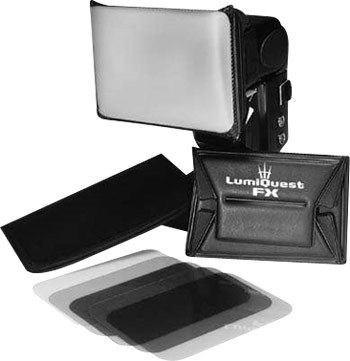 LumiQuest LQ111 FX