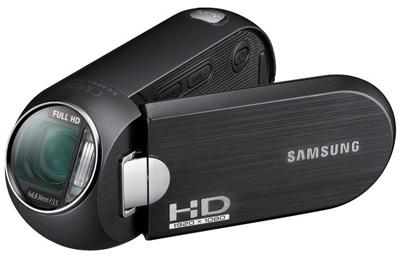 Samsung HMX-R10B