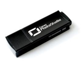 Zoner Photo Studio 12 Professional na 8GB USB Flash disku