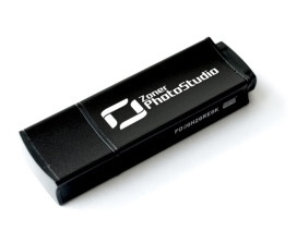 Zoner Photo Studio 12 Professional na 8GB USB Flash disku