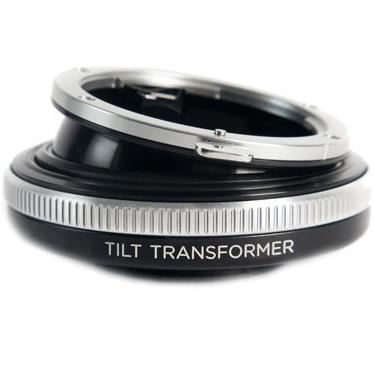 Lensbaby Tilt adaptér Micro 4/3