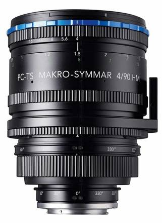 Schneider Kreuznach 90mm f/4,5 HM PC-TS Makro-Symmar pro Sony