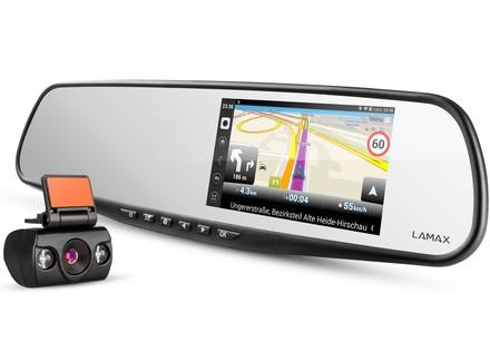 Lamax S5 Navi+